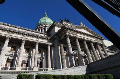 Jubilaciones de jueces: apurada por el Gobierno, la oposición define si da quórum para tratar el proyecto
