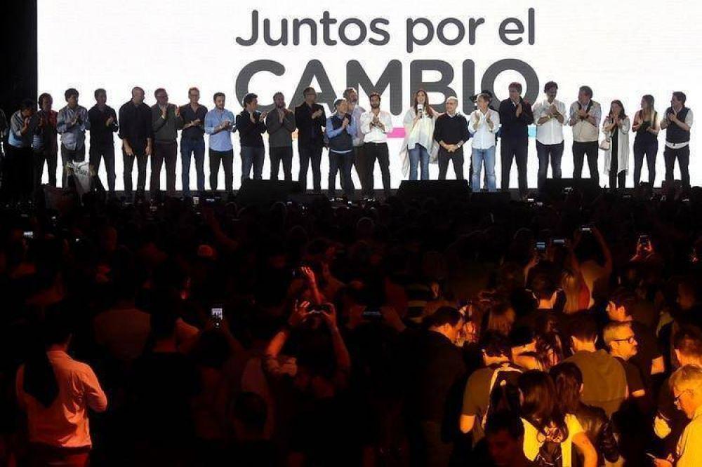 """La plana mayor de Juntos por el Cambio analizará hoy cómo enfrentar los """"manejos discrecionales del Gobierno"""""""