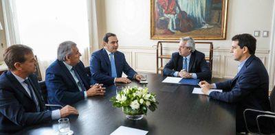 El Gobierno presiona a la oposición para sacar el pliego de Rafecas y por la reforma judicial