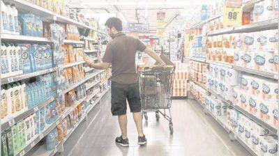 Góndolas: el Gobierno se hará de una ley con la busca bajar la inflación
