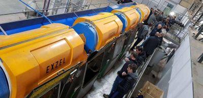 La planta de jugos de Mocoretá fortalece su perfil exportador