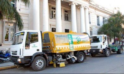 Por la estatización de los servicios públicos en Río Cuarto