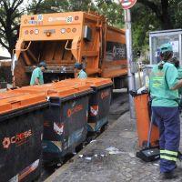 Entre la basura y la corrupción