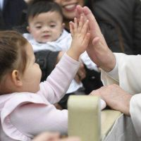 El Papa: Cuaresma, tiempo para desconectar el celular y conectarse al Evangelio