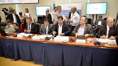 El Gobierno aceptó cambios en el proyecto de jubilaciones especiales y la oposición pidió incluir una cláusula por escrito
