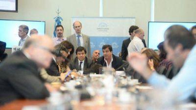 Claudio Moroni advirtió que el Gobierno no busca