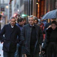 Alberto Fernández enfrentará desde marzo cuatro batallas políticas que marcarán el destino de su gobierno