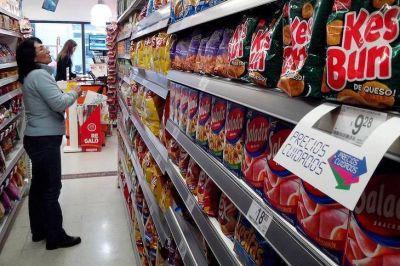 Precios Cuidados: idas y vueltas en el ingreso de almacenes y supermercados chinos