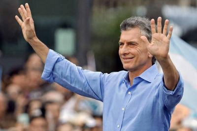 Macri viaja a Guatemala para posicionarse como nuevo referente de la derecha latinoamericana