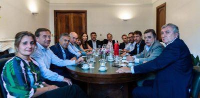Juntos por el Cambio va a Jujuy para marchar contra el proyecto de intervención de la Justicia
