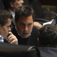Larreta manda la suspensión del Pacto Fiscal y la Coalición no acompañaría