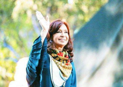 Cristina arranca en el Senado investigación al centro de la política