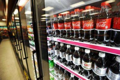 ¿Cuánto dinero facturó Coca-Cola en Uruguay en 2019?