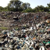 ¿Basural a cielo abierto o Planta de Tratamiento de Residuos Sólidos Urbanos?