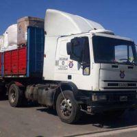 Reciclaron 8 toneladas de material sobrante de las elecciones