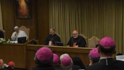 Pasos dados después del Encuentro sobre protección de menores en la Iglesia