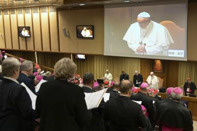 El Vaticano crea una fuerza especial de lucha contra la pederastia