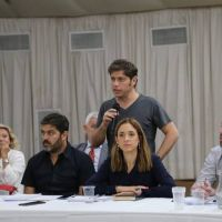 Los docentes bonaerenses rechazaron la primera oferta de Kicillof