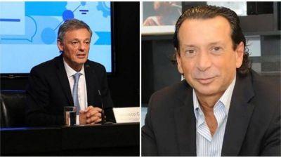 Testaferros y empresas fantasma: el sistema de recaudación ilegal que salpica a Francisco Cabrera y Dante Sica