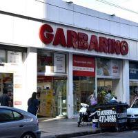 Preocupación por el futuro de las sucursales de Garbarino
