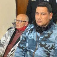 La Justicia aumentó la condena de Viglione y revocó la absolución de Larsen