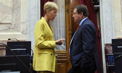 Ebullición en el peronismo rionegrino por el reparto de cargos nacionales