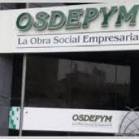 Un gremialista, al frente de Osdepym