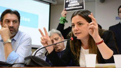 Siley logró que los cargos más bajos se mantengan en el régimen especial y ganó la pulseada entre los judiciales