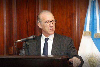 Confusiones en la Rosada, los cruzados de CFK y Echegaray al banco