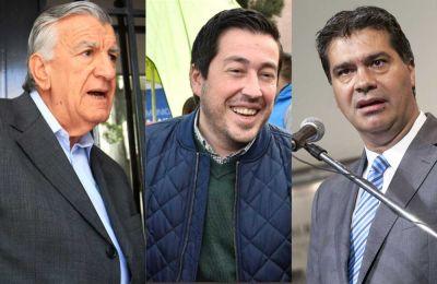 Elecciones en el PJ: Nardini se anota en la contienda