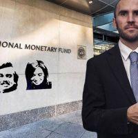 Guzmán, ante los bonistas: entre una quita dura con aval del FMI y el temor al rechazo del mercado