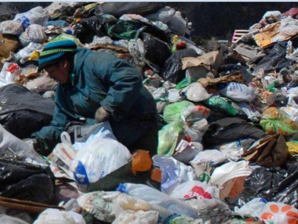 Reunión clave de intendentes por la basura del Gran Mendoza