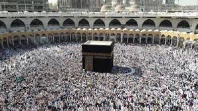 Arabia Saudita cierra el acceso a La Meca por el coronavirus