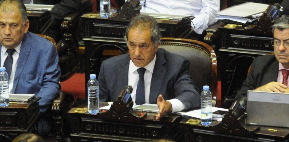 La disputa por la reforma judicial todavía se juega en los despachos del Gobierno