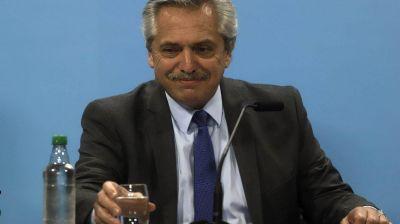 Alberto Fernández: el 45% aprueba su gestión