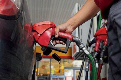 No habrá aumento de combustibles hasta abril