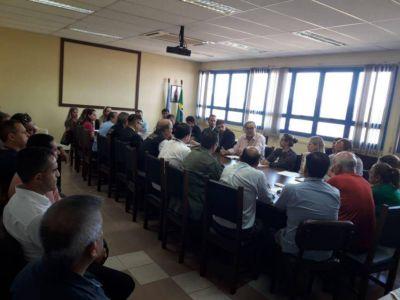 Coronavirus: buscan definir un protocolo especial para Santo Tomé y San Borja
