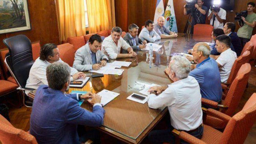 Las Heras actualizó su tarifa y recibirá los residuos sólidos del Gran Mendoza