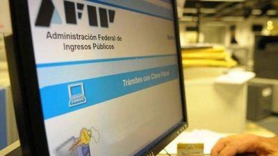 La AFIP modificó la fecha de aplicación obligatoria del SIRE