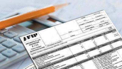 Contribuciones patronales: la AFIP actualiza la Declaración en Línea