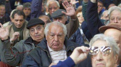 Desde el 1 de marzo rige devolución del 15% sobre compras de jubilados y beneficiarios de planes