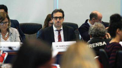Tensión entre el kirchnerismo y el Grupo Callao por el juzgado electoral de la provincia