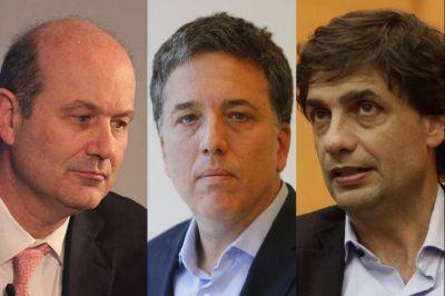 Dónde están y qué hacen los economistas macristas que hundieron el país