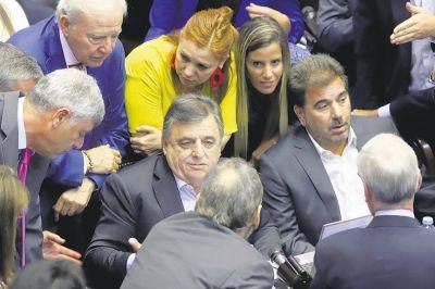Las mentiras de la oposición y los medios sobre los jueces y el