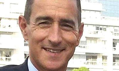 Señal a intendentes en medio de rumores: Galdurralde asumió en Loterías