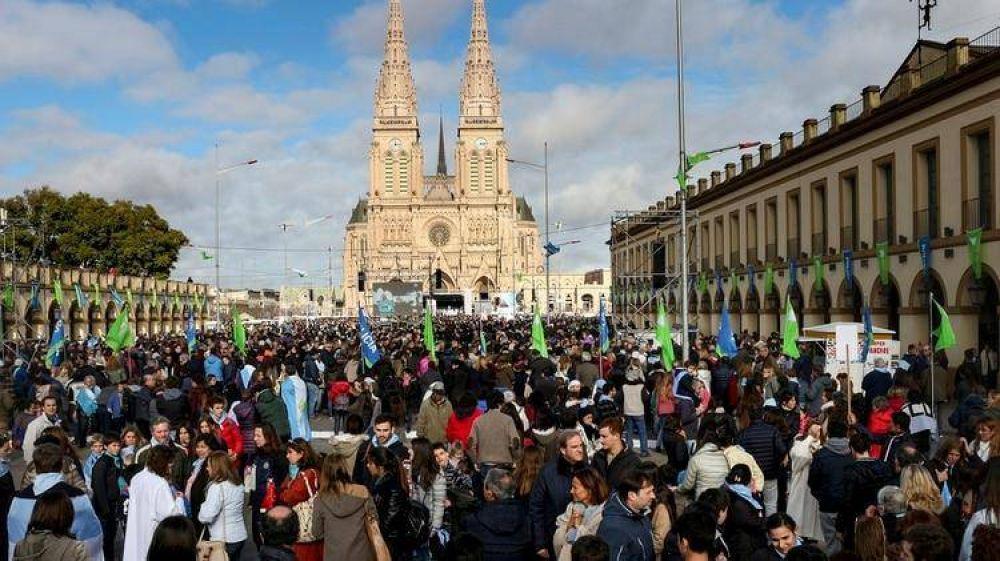 Aborto: la Iglesia realizará una misa en la que manifestará su rechazo al proyecto anunciado por Alberto Fernández