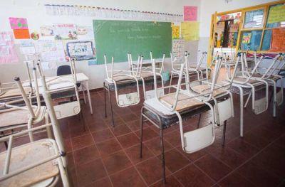 A las aulas: comienza el ciclo lectivo 2020