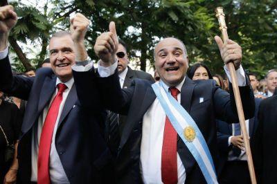 Los gobernadores mostraron un ánimo conciliador con la Casa Rosada
