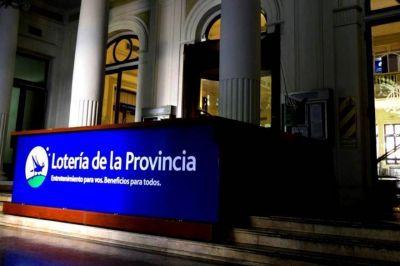 Gesto de Kicillof a intendentes peronistas: Galdurralde es el nuevo titular en Loterías