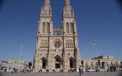 Luján: La Iglesia prepara una misa contra el proyecto de aborto anunciado por Alberto Fernández